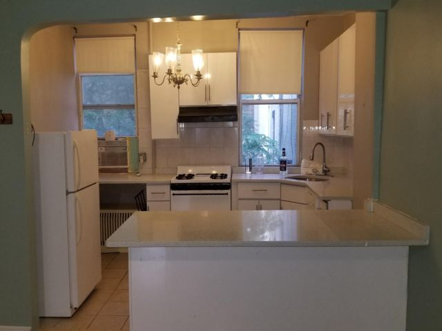 2 BR,  1.00 BTH  style home in Cobble Hill