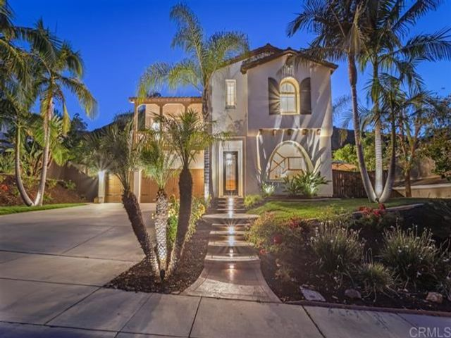 5 BR,  3.50 BTH  style home in San Marcos