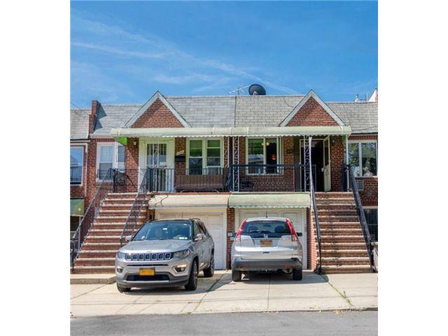 Studio,  0.00 BTH Multi-family style home in Bensonhurst