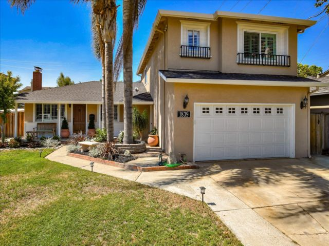 5 BR,  4.00 BTH  2 story style home in San Jose