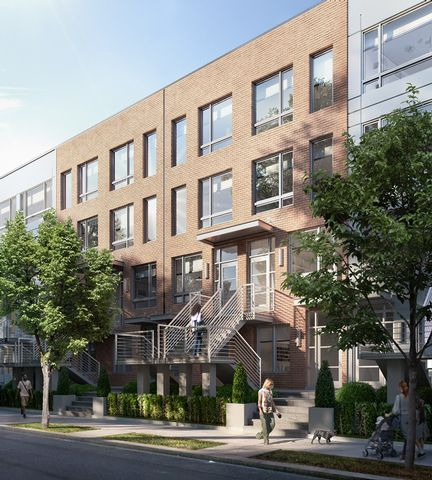 3 BR,  3.00 BTH Apartment style home in Long Island City