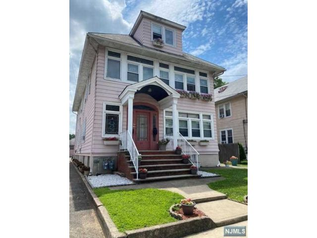 3 BR,  1.00 BTH  2 family style home in Passaic