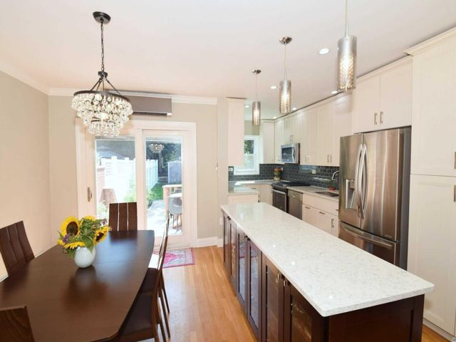 3 BR,  1.50 BTH  style home in Rego Park