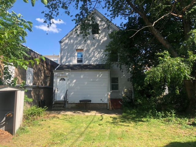 3 BR,  1.00 BTH  style home in Nutley