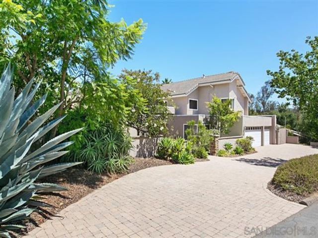 5 BR,  3.50 BTH   style home in Poway