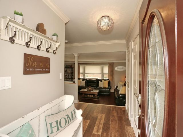 4 BR,  2.50 BTH  style home in Clarkstown