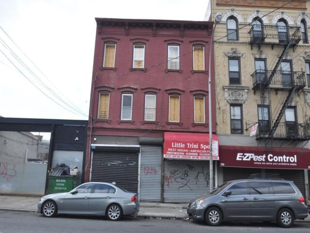 Studio,  0.00 BTH Mixed use style home in East New York