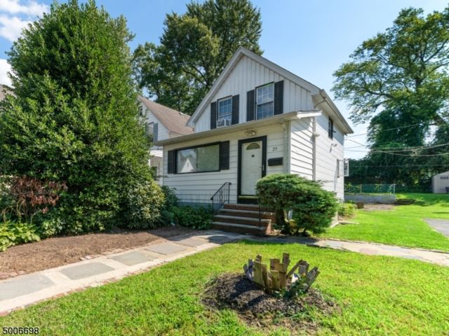 2 BR,  1.00 BTH Colonial style home in East Orange