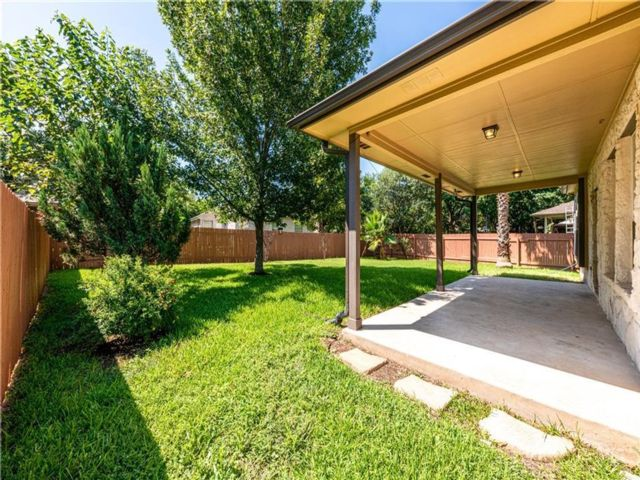 4 BR,  2.50 BTH Traditional style home in Austin