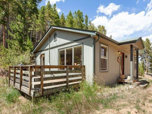 2 BR,  1.00 BTH  Ranch style home in Evergreen