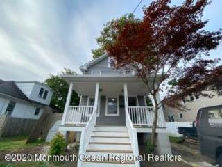 3 BR,  1.50 BTH Colonial style home in Neptune Township
