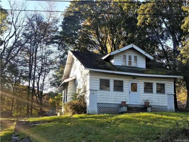 4 BR,  1.00 BTH  Single family style home in Monroe