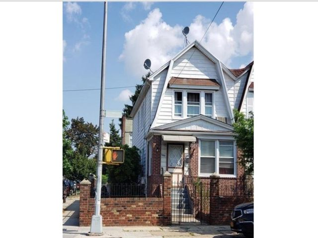 3 BR,  1.50 BTH  style home in East Flatbush