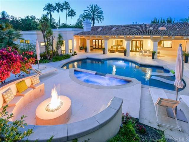 [Rancho Santa Fe Real Estate, listing number 6965373]