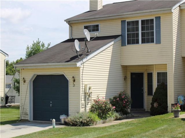 3 BR,  3.00 BTH Townhouse style home in Montgomery