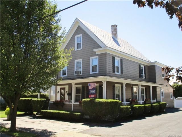 5 BR,  2.00 BTH Colonial style home in Port Jervis