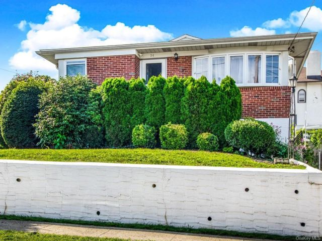 [Yonkers Real Estate, listing number 6965784]