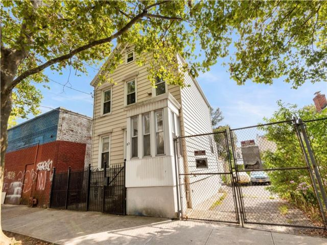 [East New York Real Estate, listing number 6966167]