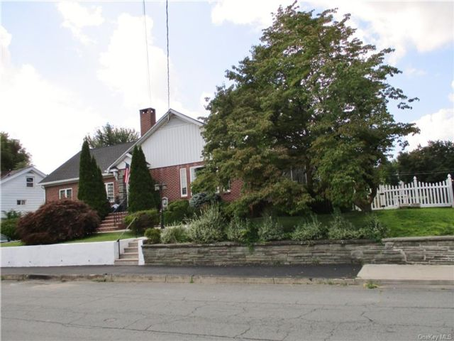 3 BR,  2.00 BTH Ranch style home in Port Jervis