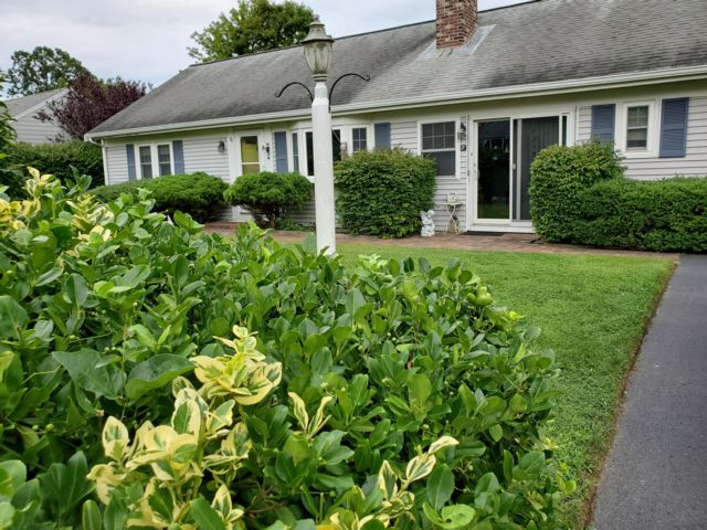 2 BR,  2.00 BTH  Ranch style home in West Yarmouth
