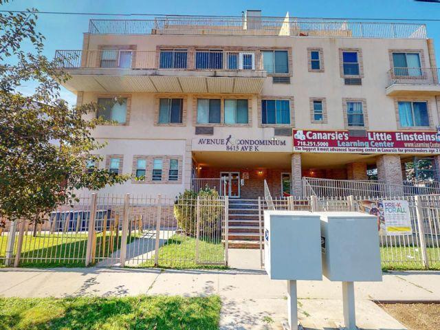 2 BR,  2.00 BTH Condo style home in Canarsie