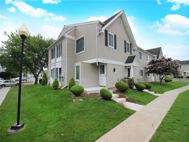 2 BR,  1.00 BTH Condominium style home in Rossville
