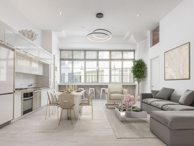 1 BR,  2.00 BTH  Condo style home in Long Island City