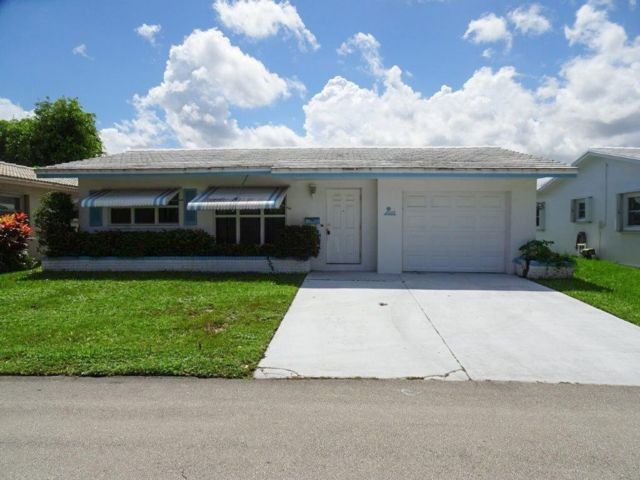 1 BR,  2.00 BTH Ranch style home in Fort Lauderdale