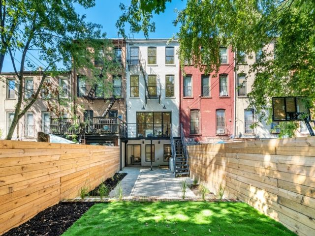 6 BR,  5.50 BTH Commercial style home in Bedford Stuyvesant