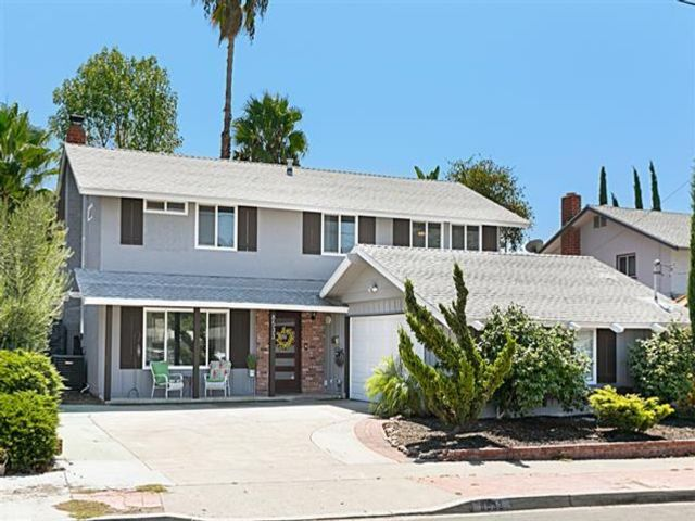 4 BR,  2.50 BTH   style home in San Diego