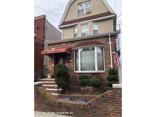 [Dyker Heights Real Estate, listing number 6967439]