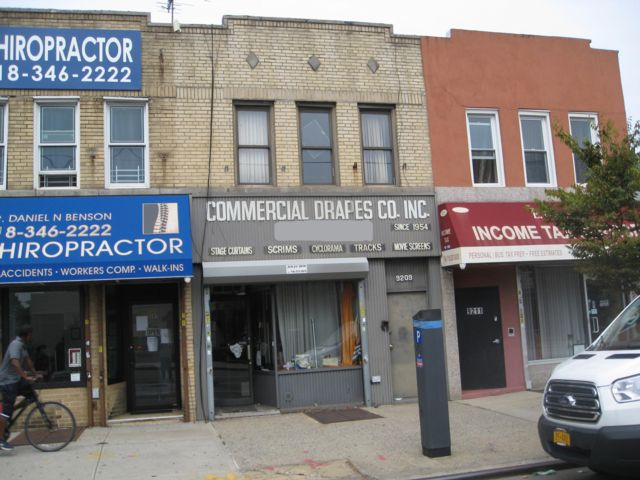 1 BR,  1.50 BTH 2 story style home in Canarsie