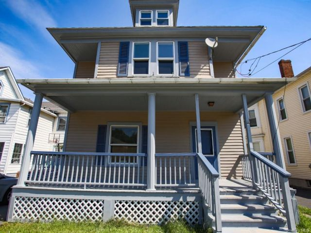 3 BR,  1.00 BTH Contemporary style home in Port Jervis
