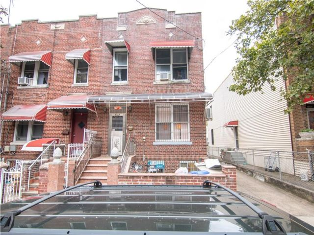 7 BR,  5.00 BTH  Multi-family style home in Dyker Heights