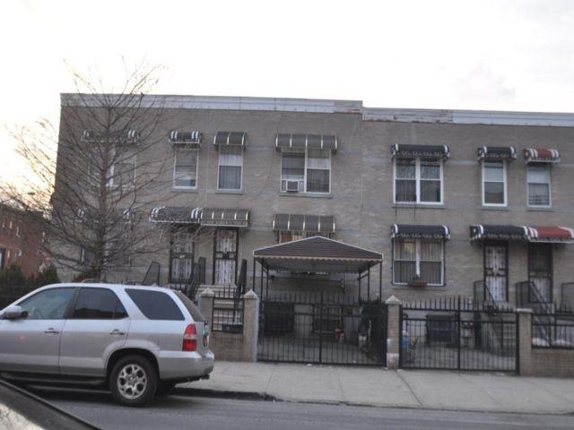 11 BR,  0.00 BTH Multi-family style home in Bedford Stuyvesant