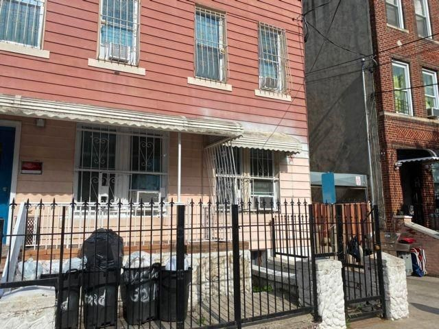 10 BR,  4.00 BTH Multi-family style home in East New York