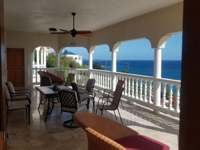 7 BR,  7.00 BTH  style home in St Thomas
