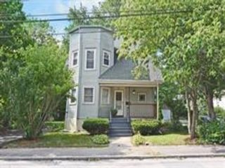 3 BR,  1.00 BTH  Colonial style home in Brockton