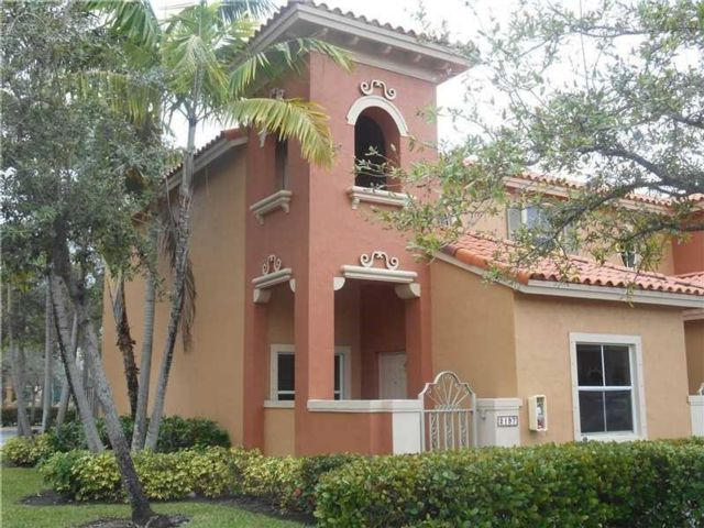 3 BR,  3.00 BTH Townhouse style home in Fort Lauderdale