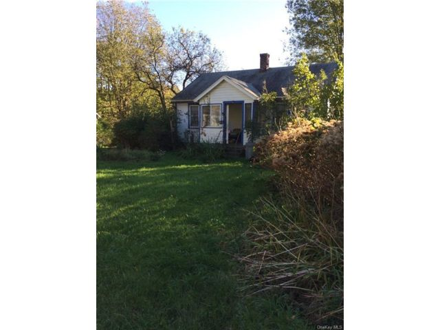 2 BR,  1.00 BTH  Cottage style home in Wawarsing