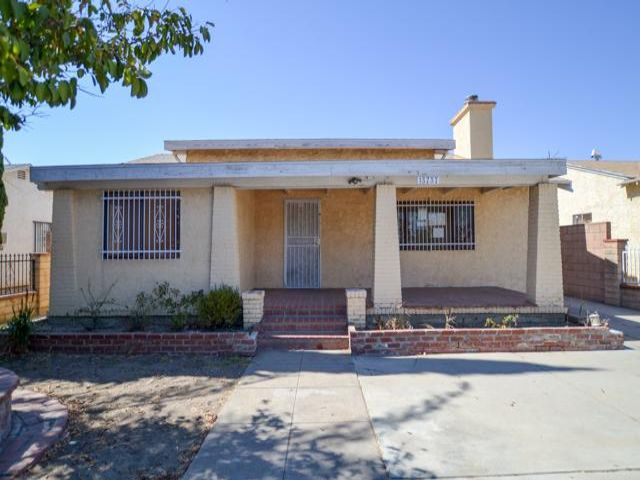 2 BR,  1.00 BTH  style home in Pacoima