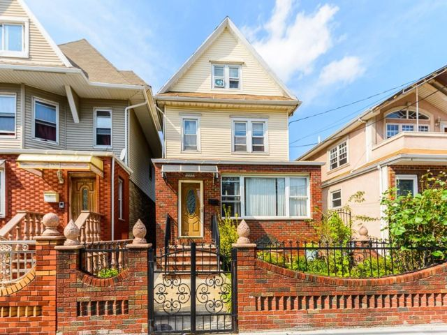 5 BR,  4.00 BTH  Single family style home in East Flatbush
