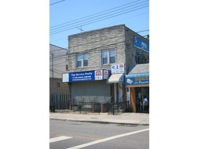 Studio,  0.00 BTH  Mixed use style home in Canarsie