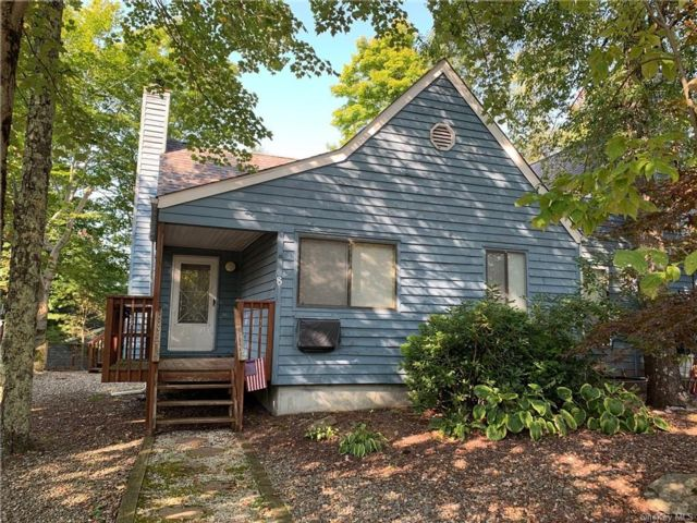 2 BR,  2.00 BTH Townhouse style home in Fallsburg