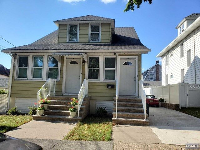 2 BR,  1.00 BTH  Multi-family style home in East Rutherford