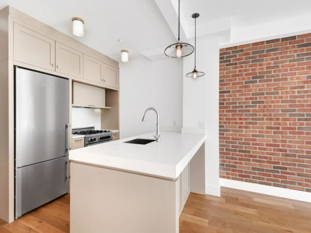 2 BR,  2.00 BTH  Condo style home in Long Island City