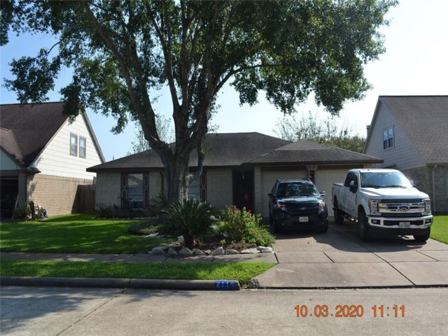 3 BR,  2.00 BTH  style home in Sugar Land