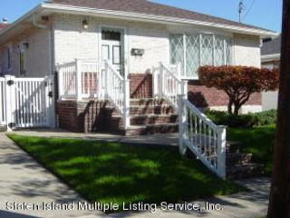 3 BR,  1.00 BTH Ranch style home in Grant City