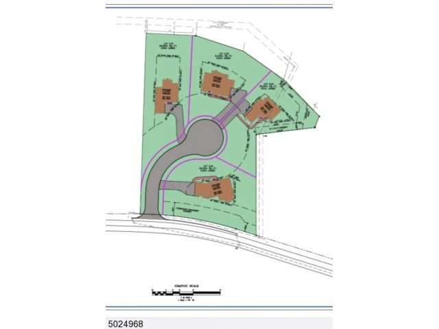 Lot <b>Size:</b> 2.61 AC Land style home in North Caldwell