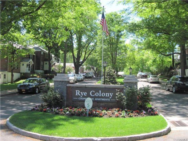 1 BR,  1.00 BTH Garden apartmen style home in Rye City